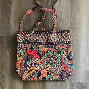 Small Vera tote bag